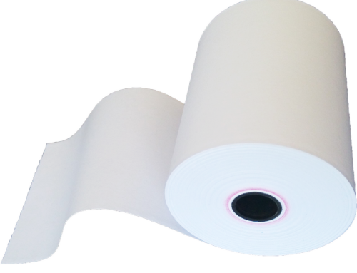 Thermal Paper Bus Ticket Rolls