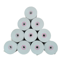 coreless thermal paper rolls