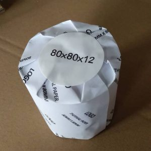 thermal paper oem packing