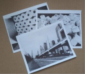 thermal paper for instant camera